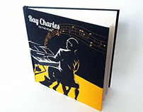Book Project about Ray Charles