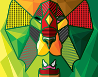 PUMA 2014 WORLD CUP GRAPHIC