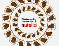 Nutella - Uppetite
