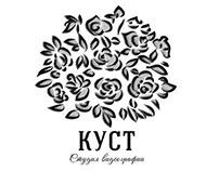 Logo for videography studio