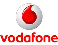 Vodafone Qatar #DesignYourQatar