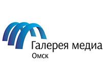 Logo for Gallery Media
