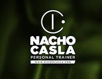 Nacho Casla PT