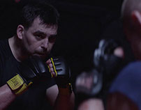 FIGHTER Short Film