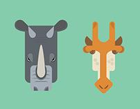 ZooMo, Zoo App