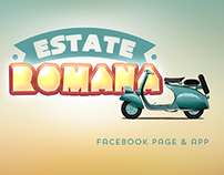 Estate Romana | Fb Page and App