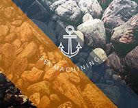 SEA MACHINING