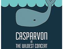 Casparvon Posters