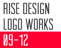 Logo Design 2009-2012
