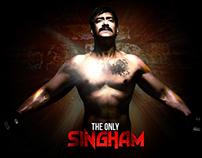 Ajay Devgan Website