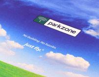ParkZone Branding