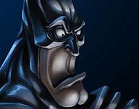 Batman Notificacion