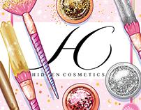 Hidden Cosmetics