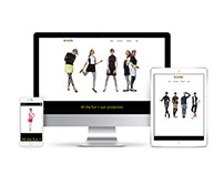 Iconic Sport Responsive WordPress Website
