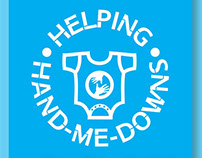 Helping Hand-Me-Downs 2015 Annual Report