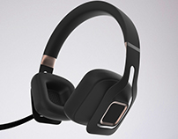 PROJECT W - Gaming Headphone