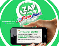 Zap Ofertas SuperMaia