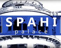 SPAHI Palace