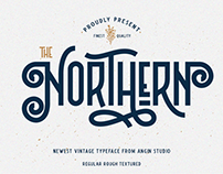 The Northern (FREE Demo Version)