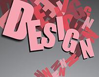 Typography / Typographic Posters