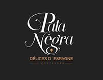 Pata Negra-Montauban