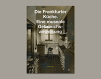 Museum der Dinge – The Frankfurt Kitchen (Book)