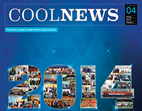 Qatar CoolNewsletter