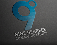 9° Nine Degree Communications