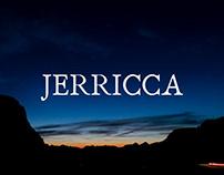 Jerricca - Free Serif Font