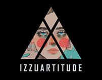 IZZUARTITUDE - WEB DESIGN