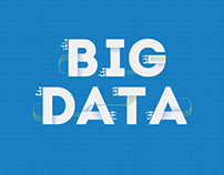 Big Data- Infographics for RapidValue Solutions.