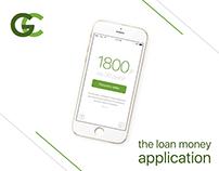 GC The Loan Money Application