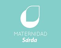 Sistemas de identidad y comunicación | Maternidad Sardá