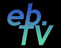 eSportBrosTV - Habillage graphique