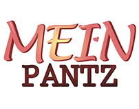 GUI for Mein Pantz