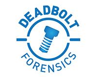 Deadbolt Forensics Logo