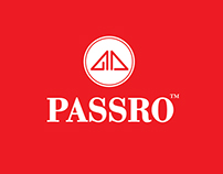 Passro - Logo & Interior design