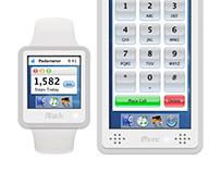 Mac OS X Watch + Phone Concept