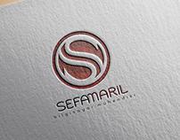 Sefa Maril Logo ● Bilgisayar Mühendisi