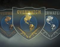 CSGO Overwatch Badge