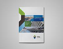 VVila Corporate brochure