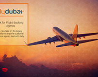 Ticketing- UX for flight booking agents