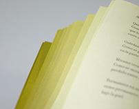 Diseño Editorial - La puerta del león