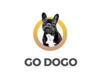 Dogs training app