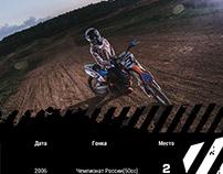 Rider profile(Nazarov74)