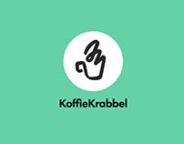 Koffiekrabbel: Kunst voor Koffie
