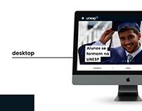 unesp - UI/UX