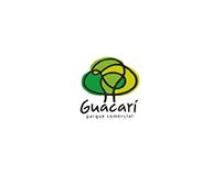 Señalización Centro Comercial Guacarí