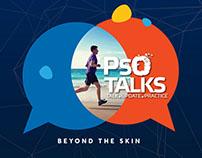Invitation - PSO talks
