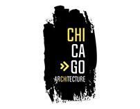 Chicago Achitecture Posters